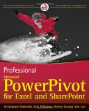 Professional PowerPivot