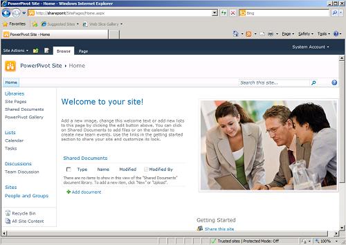 sharepoint-site